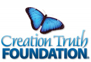 creation truth logo